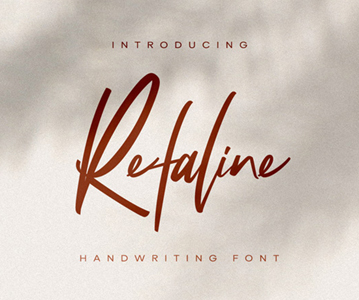 Free Download Handwritten Script Font For Designers