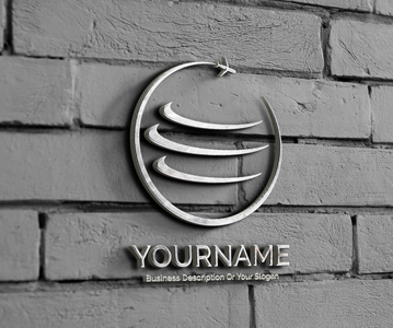 Free Elegant Business logo Template