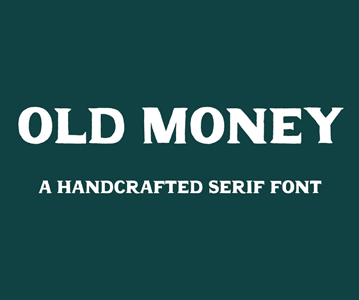 Free Awesome Handcrafted Sans Serif Font