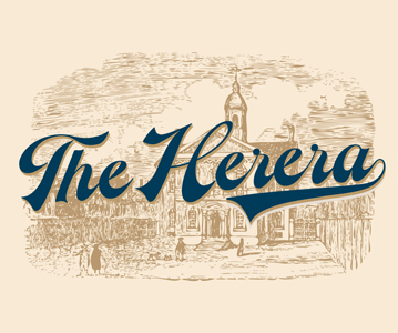 Attractive Herera Script Font For Designers Free Download