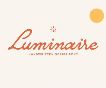 Free Download Awesome Handwritten Script Font