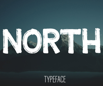 Attractive Display Brush Font For Designers Free Download
