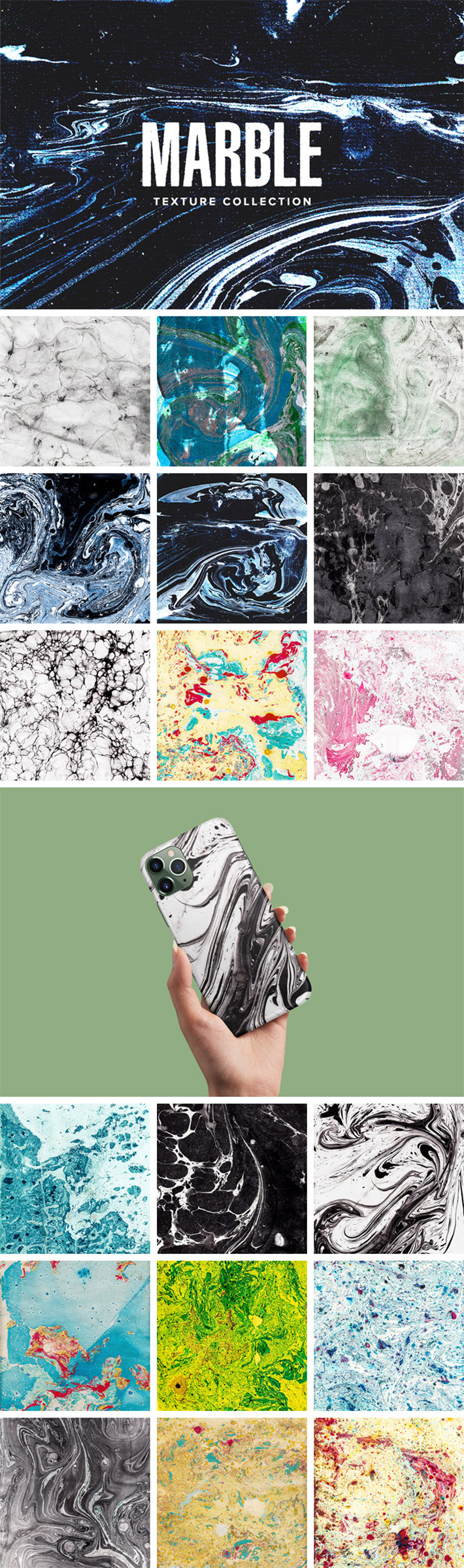 Awesome Marble Texture