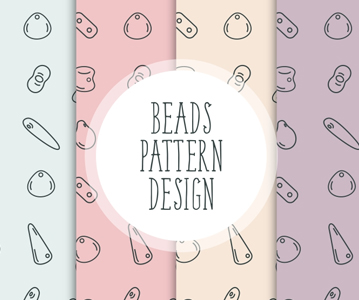 Free Download Awesome Vector Pattern Design (Backgrounds)