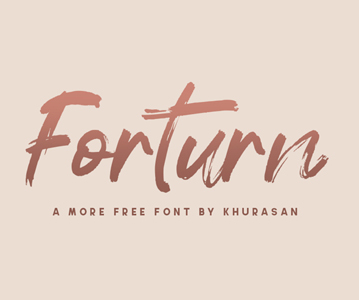 Free Modern Stylish Script Font For Designers