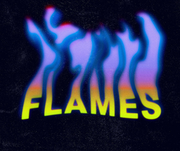 Free Download Attractive Flames Text Effect (2021)